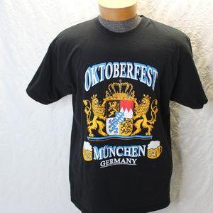 2014 Octoberfest T-shirt Size XL